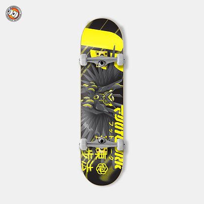 Скейтборд в сборе Footwork OWL BEAST Размер 8 x 31.5