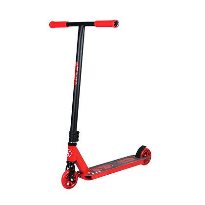 Самокат АТ Scooters Sword красный