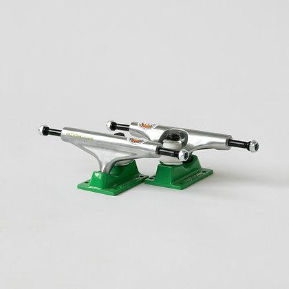 Комплект подвесок Footwork LABEL NEON/RAW