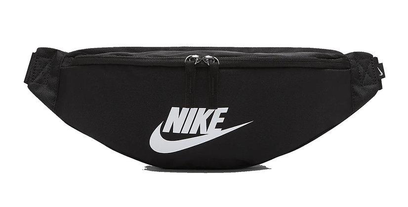 Сумка поясная Nike Sportswear Heritage black
