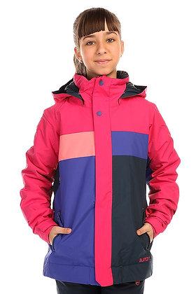 Куртка Burton GIRLS PIPER JK MARILYN/SWEETP CMB