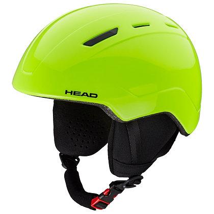 Шлем HEAD  MOJO Lime