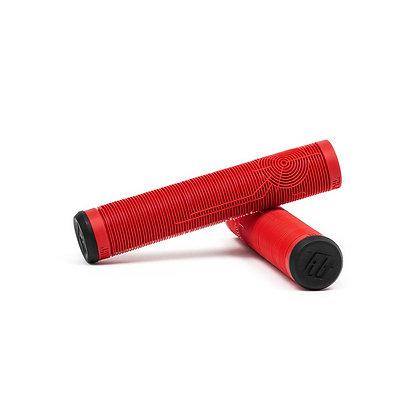 Грипсы Tilt Metra Grips - Red