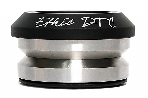 Рулевая Ethic headset basic black