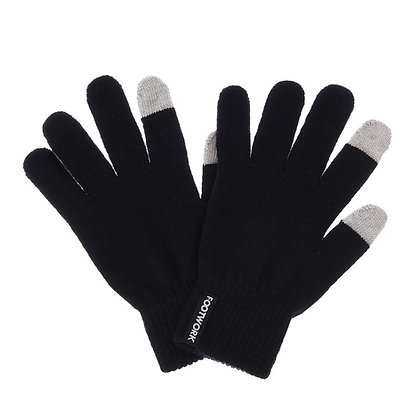 Перчатки вязанные Footwork iFingers