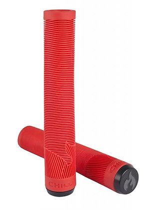 Грипсы Chilli Handle Grip XL Red