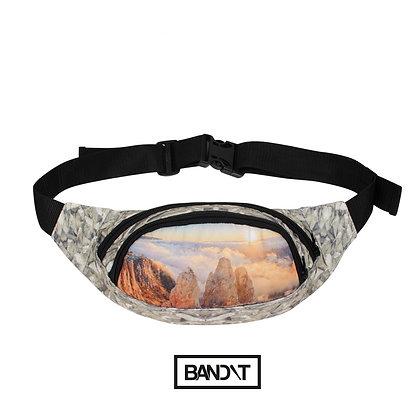 Поясная сумка Bandit Bag XL Mountains