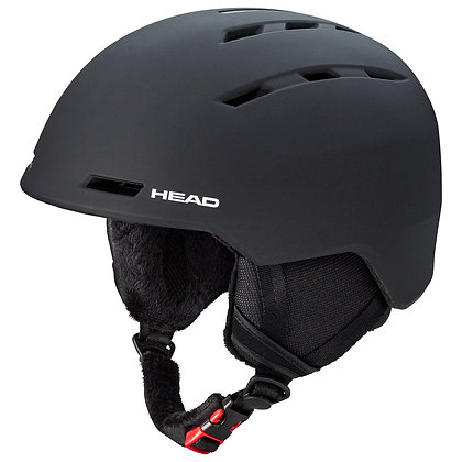 Шлем HEAD Vico black