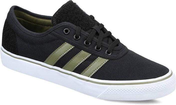 Кеды Adidas SB ADI-EASE CBLACK/OLICAR