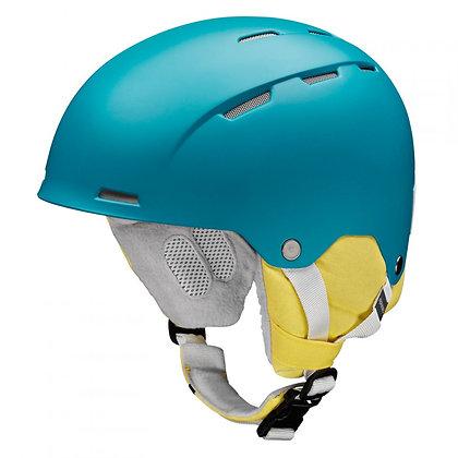 Шлем HEAD AVRIL  turquoise/yellow