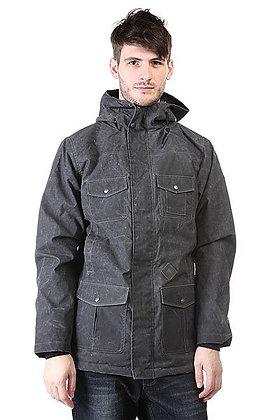 Куртка Burton MB MATCH JKT TRUE BLACK