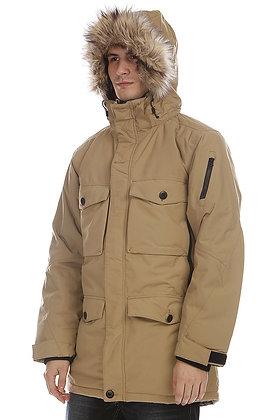 Куртка  Dickies Saltlake khaki