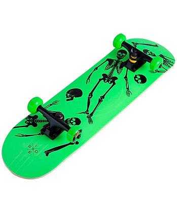 Скейтборд RIDEX Bones 31.6″X8″