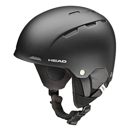 Шлем HEAD ANDOR  black