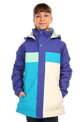 Куртка Burton GIRLS PIPER SORCERER/JADEITE CMB