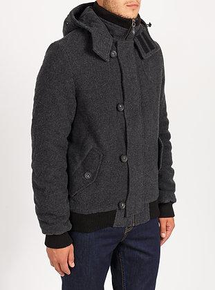 Куртка Extra The Forest black