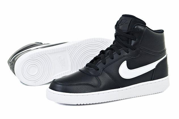 Nike Ebernon Mid black/white (AQ1773-002)