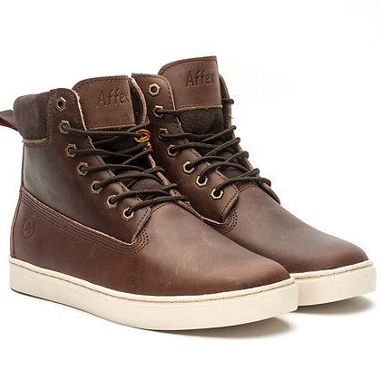 Зимние ботинки Affex Philadelphia Chocolate
