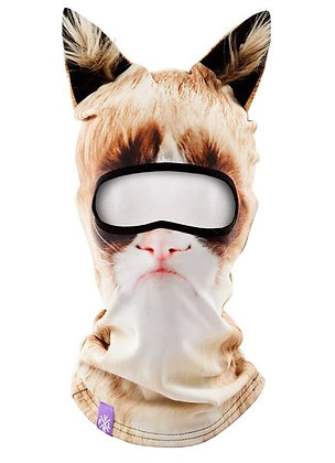 Балаклава Flavour ARC V GRUMPY CAT