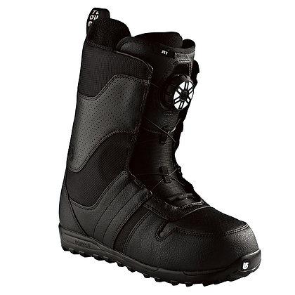 Ботинки Burton JET BLACK