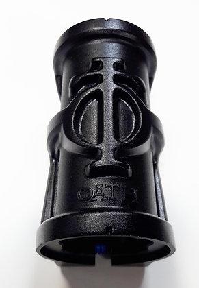 Зажим Oath Cage V2 Alloy SCS black 34,9
