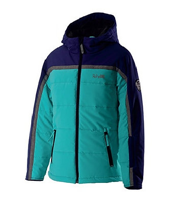 Куртка Rehall HANNA-JR Blue Curacao