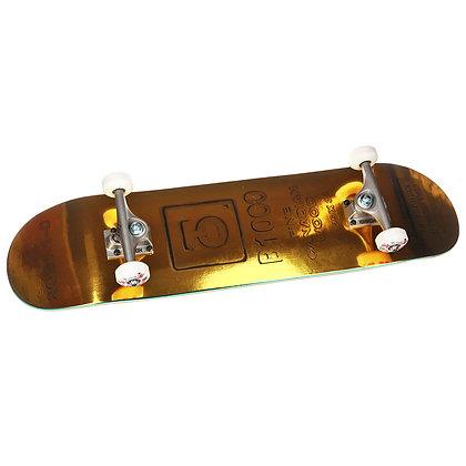 Скейтборд Юнион Gold Bar 8,125x31,75