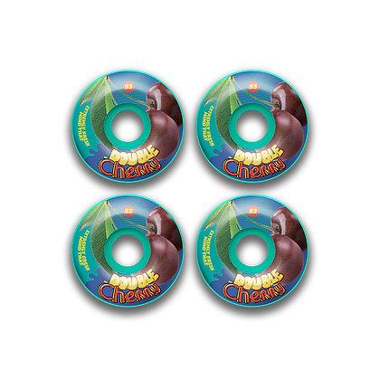 Комплект колес Footwork TRIPY WHIP (99A Форма Round )