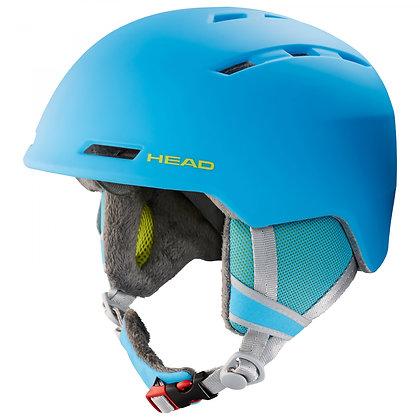 Шлем HEAD VICO space blue