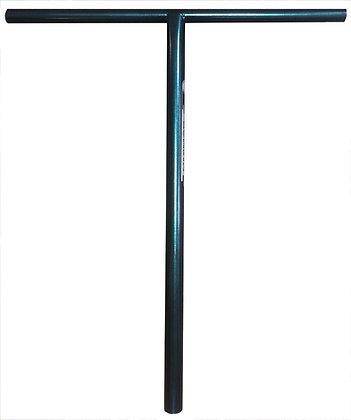 Руль Комета V2 Синюрный (синий хамелеон)