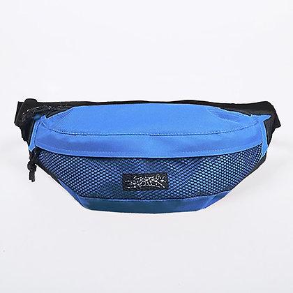 Сумка Anteater minibag-mesh_blue