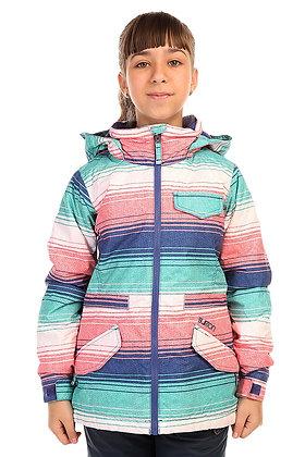 Куртка Burton GIRLS RUBY BLANKET STRIPE