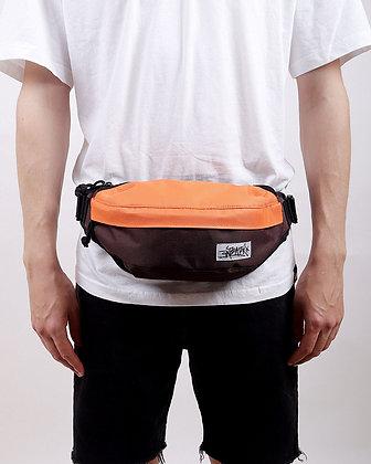 Сумка Anteater minibag-combo_orange