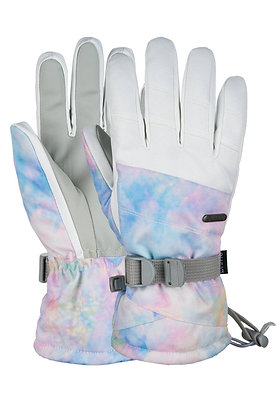 Перчатки PRIME  FUN-F2 Gloves (White)