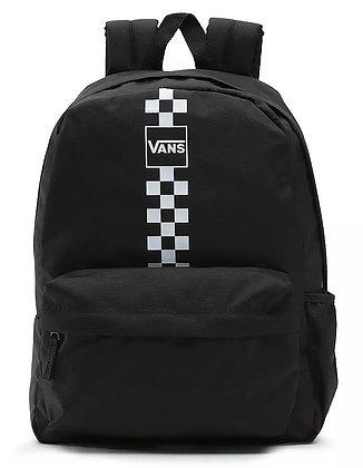 Рюкзак Vans WM STREET SPORT REAL BLACK MIXED UP