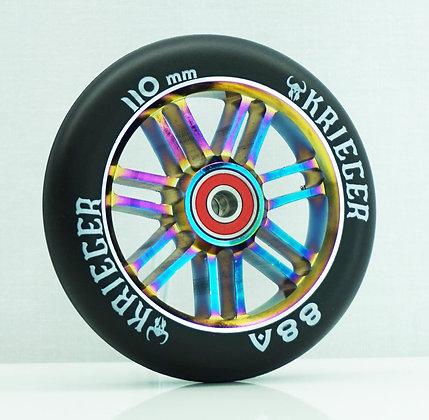 Комплект колес KRIEGER неохром (KRW-011NB)