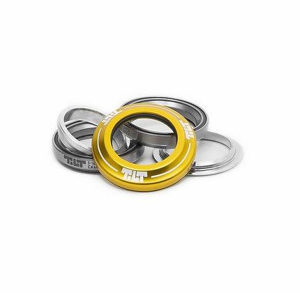 Рулевая Tilt Integrated Headset - Gold