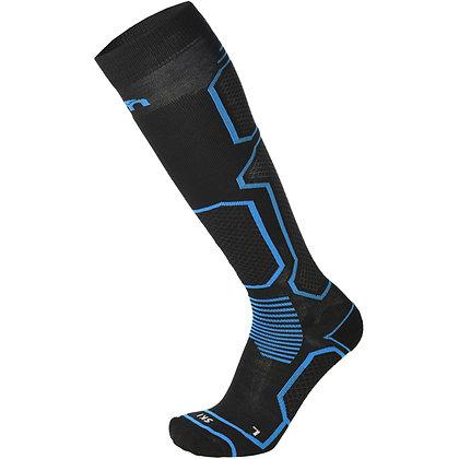 Термоноски MICO Performance Ski sock 395nero vigorsol