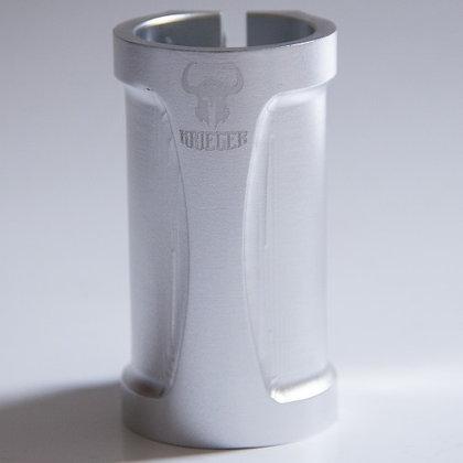 Хомут KRIEGER SCS KRC-002H серебро