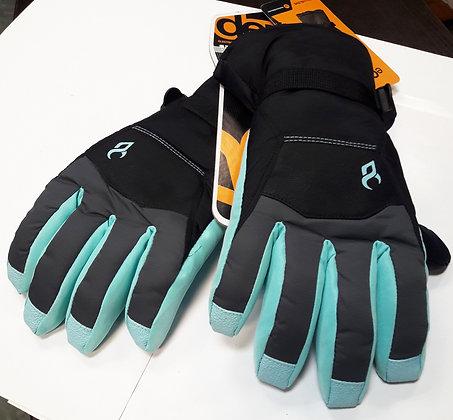 Перчатки Demon Cobalt Blk\Blue