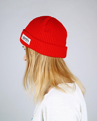 Шапка Anteater Ant-hat2-red