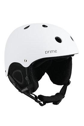 Шлем PRIME SAVE White