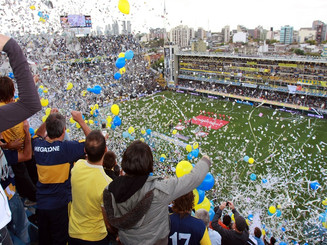 Futebol Argentino