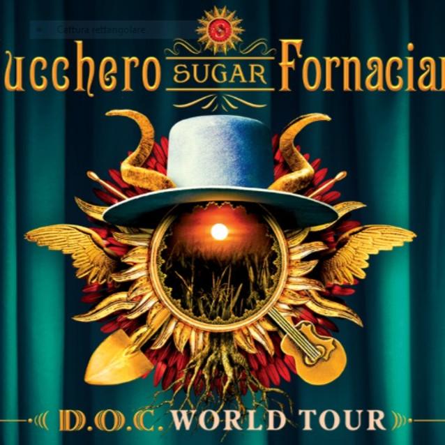 Zucchero   D.O.C. World Tour (1)