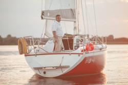 Яхта Дример