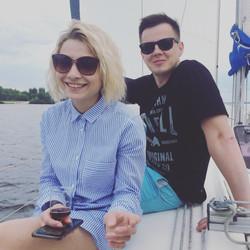 Яхта Bavaria 33