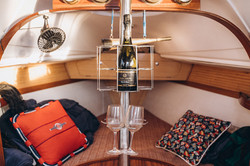 Dreamer Yacht Small size (34)