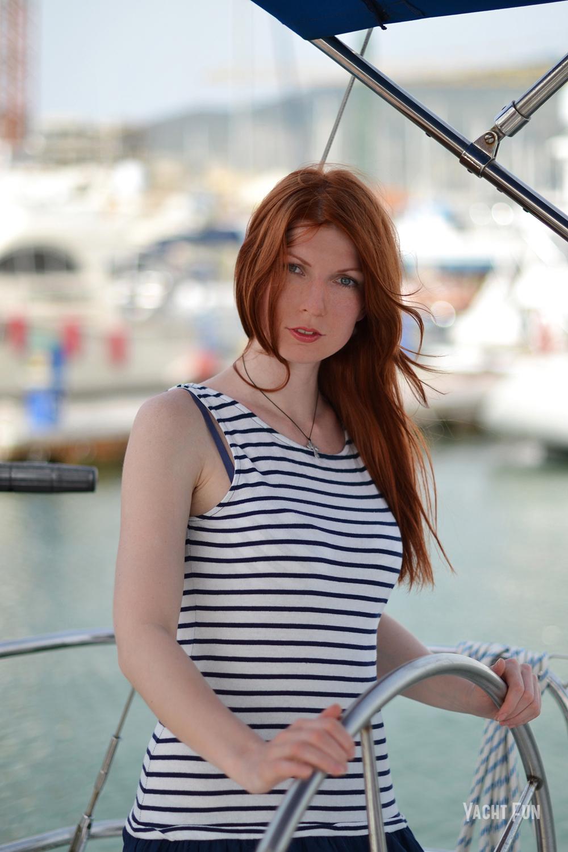 Сицилия Yacht Fun (6)