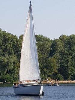 яхта Michelle