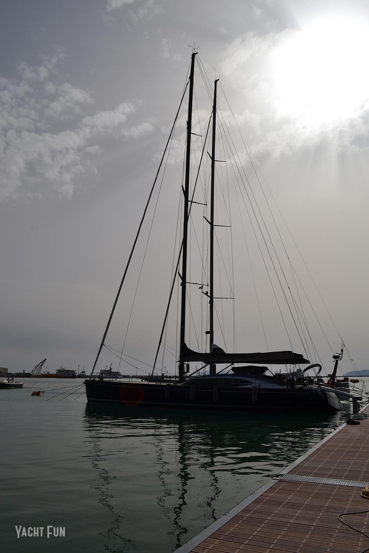 Сицилия Yacht Fun (5)
